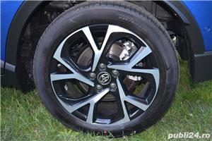 Toyota corolla - imagine 4