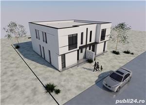De vanzare 1/2 duplex in Mosnita Noua - imagine 2