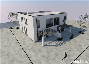 De vanzare 1/2 duplex in Mosnita Noua - imagine 4