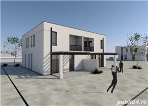 De vanzare 1/2 duplex in Mosnita Noua - imagine 3