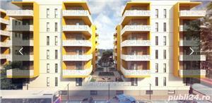 Vand apartament giroc doua camere bloc nou - imagine 3