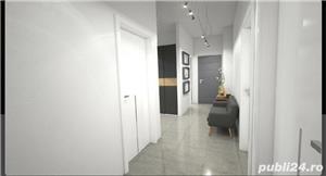 Vand apartament giroc doua camere bloc nou - imagine 5