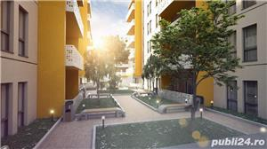 Vand apartament giroc doua camere bloc nou - imagine 8