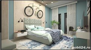 Vand apartament giroc doua camere bloc nou - imagine 4