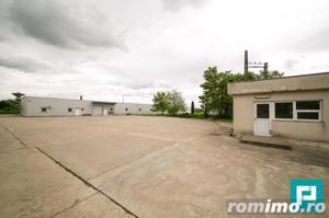Hală industrială 2.642 mp. în Lipova - imagine 2