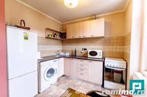 Apartament cu 3 camere în inima Aradului - imagine 6