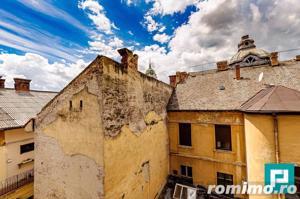 Apartament cu 3 camere în inima Aradului - imagine 11