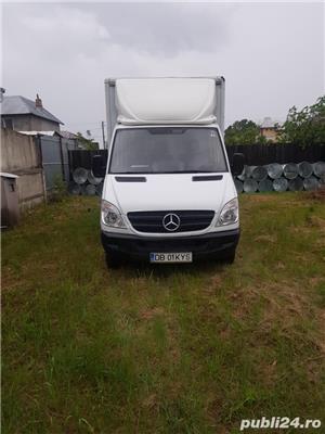 Mercedes-benz Sprinter - imagine 4