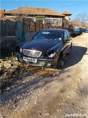 Mercedes c220 - imagine 1