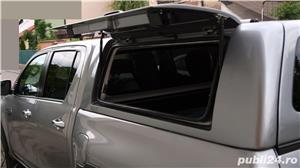 Toyota Hilux 2019, hard-top, extra optiuni originale, firma, TVA, garantie - imagine 7