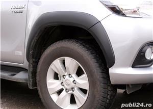 Toyota Hilux 2019, hard-top, extra optiuni originale, firma, TVA, garantie - imagine 3