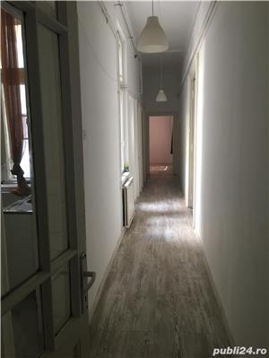 Ideal pentru firma, birou sau rezidential, inchiriere apart.3 camere, zona Polona - imagine 2