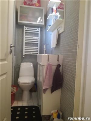 2 camere duplex Brancoveanu-Lamotesti mobilat lux-mansarda - imagine 4