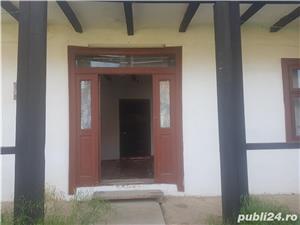 Casa solidă 50 km Bucuresti.... Isi merita toti bani! - imagine 3
