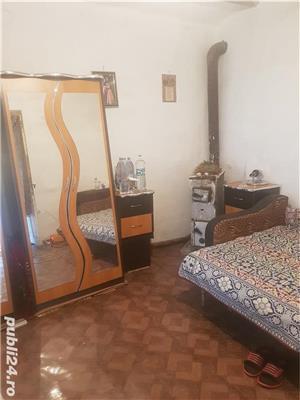 Casa solidă 50 km Bucuresti.... Isi merita toti bani! - imagine 5