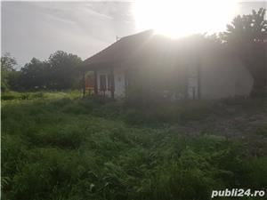 Casa solidă 50 km Bucuresti.... Isi merita toti bani! - imagine 8
