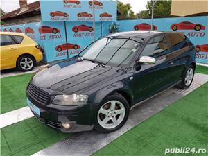 Audi A3,An 2004,Motor 2000 TDI,140 Cp,6+1 trepte,Dublu Climatronic - imagine 1