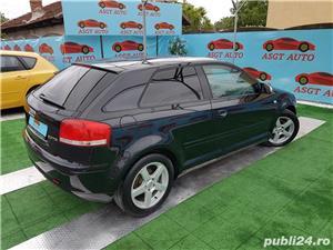 Audi A3,An 2004,Motor 2000 TDI,140 Cp,6+1 trepte,Dublu Climatronic - imagine 5