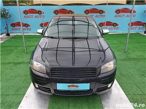 Audi A3,An 2004,Motor 2000 TDI,140 Cp,6+1 trepte,Dublu Climatronic - imagine 3
