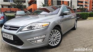 Ford mondeo /xenon/alcantara /trapa/navi/titanium/recent adus - imagine 1