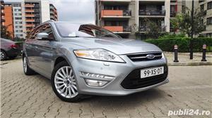 Ford mondeo /xenon/alcantara /trapa/navi/titanium/recent adus - imagine 4