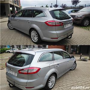 Ford mondeo /xenon/alcantara /trapa/navi/titanium/recent adus - imagine 5