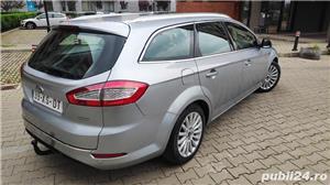 Ford mondeo /xenon/alcantara /trapa/navi/titanium/recent adus - imagine 3