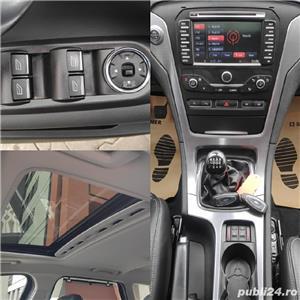 Ford mondeo /xenon/alcantara /trapa/navi/titanium/recent adus - imagine 9