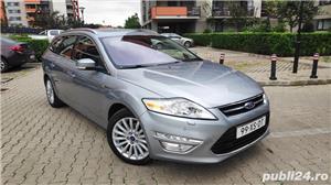 Ford mondeo /xenon/alcantara /trapa/navi/titanium/recent adus - imagine 2