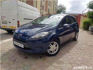 Ford Fiesta - imagine 2