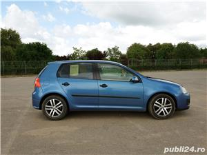 VW Golf 5 1.6 FSI Aspect GTI/R32 - imagine 4