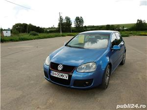 VW Golf 5 1.6 FSI Aspect GTI/R32 - imagine 5