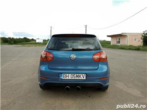 VW Golf 5 1.6 FSI Aspect GTI/R32 - imagine 2