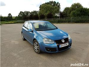 VW Golf 5 1.6 FSI Aspect GTI/R32 - imagine 1