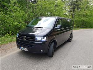 Vw caravelle - imagine 11