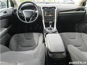 Ford Mondeo - imagine 11