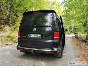 Vw caravelle - imagine 12
