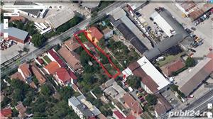 Vand casa individuala , cu proiect pt mansardare , zona Lipovei - imagine 1