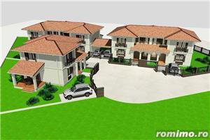 Casa la cheie, cu placa de beton si peste etaj, cu toate utilitatile, in loc. Giarmata, jud Timis - imagine 1