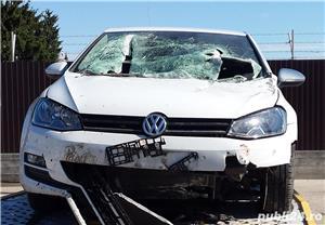Dezmembrez VW Golf 7 1.2 TSI din 2017 - imagine 3
