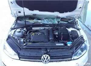 Dezmembrez VW Golf 7 1.2 TSI din 2017 - imagine 2