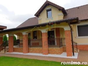 Casa Individuala - PROIECT DEOSEBIT - CERNATEAZ - imagine 7