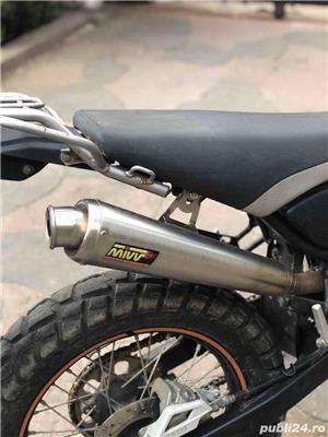 Yamaha Tricker - imagine 7