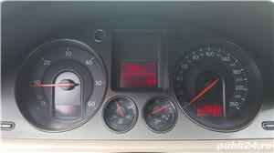 Volkswagen Passat B6 HIGHLINE full option! 2.0TDI 140CP - imagine 4