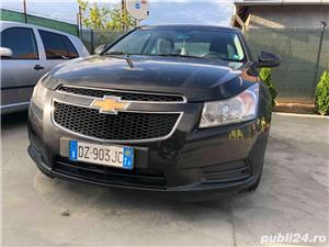 Chevrolet cruze - imagine 9