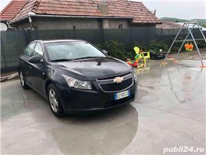 Chevrolet cruze - imagine 11