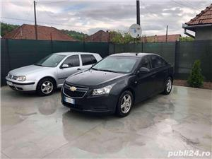 Chevrolet cruze - imagine 15