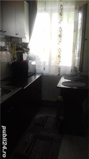 Apartament 2 camere cu multiple imbunatatiri , zona Peco - imagine 5