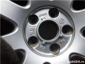 """4 JANTE VW,AUDI,SKODA, 5X112 PE 16"""" - imagine 4"""