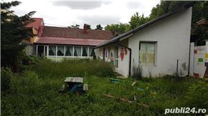 Casa / Spatiu comercial de inchiriat - in Parneava str. Liviu Rebreanu, nr. 72A - imagine 14